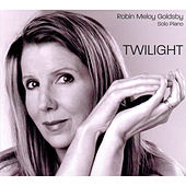 Twilight by Robin Meloy Goldsby
