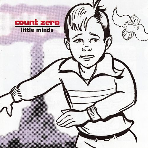 Play & Download Little Minds by Count Zero | Napster