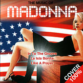 Play & Download MADONNA COVER 100% by Various Artists | Napster