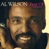 The Best Of Al Wilson by Al Wilson