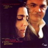 Play & Download Encuentros y despedidas by Carmina Cannavino | Napster