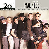 Best Of/20th Century by Madness