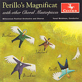 Play & Download Perillo's Magnificat With Other Choral Masterpieces by Various Artists | Napster