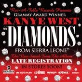 Diamonds From Sierra Leone by Kanye West