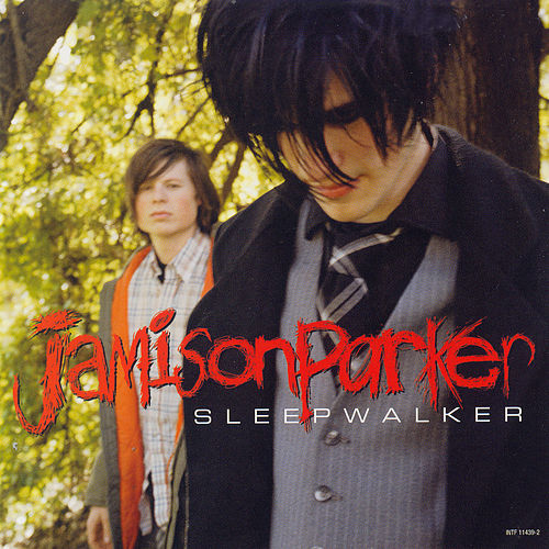 Sleepwalker by Jamison Parker