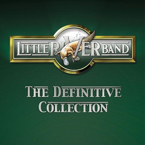 Play & Download The Definitive Collection by Little River Band | Napster