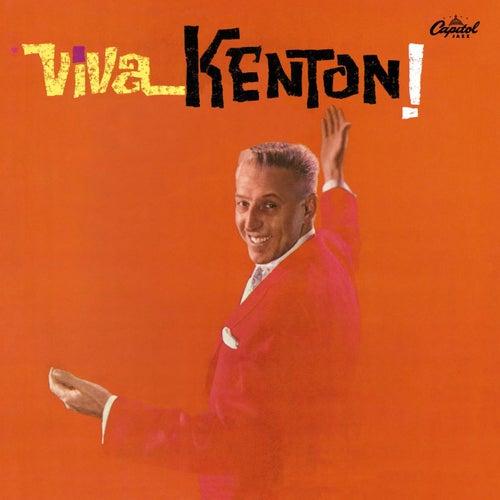 Viva Kenton! by Stan Kenton