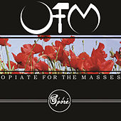 Play & Download The Spore by Opiate For The Masses | Napster