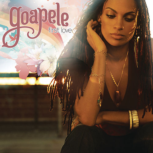 First Love by Goapele