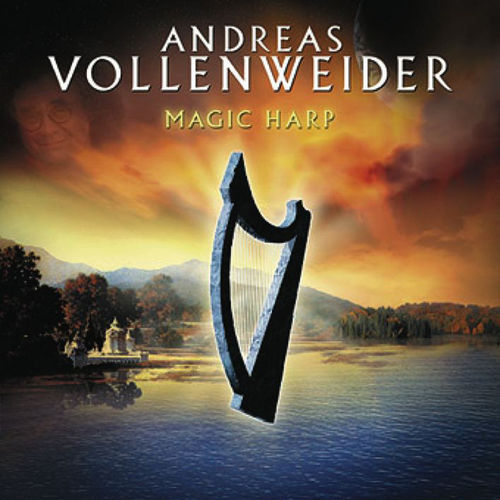 Play & Download Magic Harp by Andreas Vollenweider | Napster