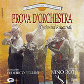 Play & Download Prova D'orchestra by Nino Rota | Napster