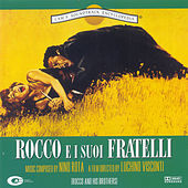 Play & Download Rocco & His Brothers/Rocco E I Suoi Fratelli by Nino Rota | Napster