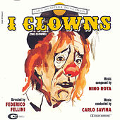 Play & Download The Clowns by Nino Rota | Napster