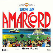 Play & Download Amarcord by Nino Rota | Napster
