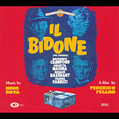 Play & Download The Swindle/Il Bidone by Nino Rota | Napster