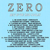 Play & Download Zero - The Best Of The Zero Singles by Various Artists | Napster