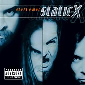 Play & Download Start A War by Static-X | Napster