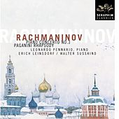 Play & Download Piano Concerto No. 3 by Sergei Rachmaninov | Napster