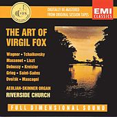 The Art of Virgil Fox by Virgil Fox