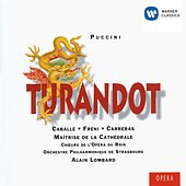 Play & Download Turandot by Giacomo Puccini | Napster
