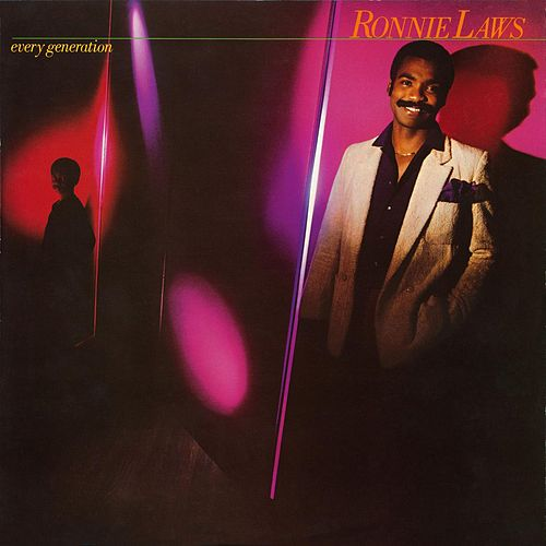 Play & Download Every Generation by Ronnie Laws | Napster