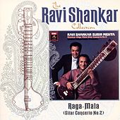 Play & Download Raga Mala by Ravi Shankar | Napster