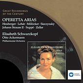 Play & Download Operetta Arias by Various Artists | Napster