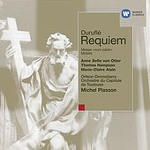 Requiem by Maurice Durufle