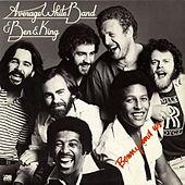 Benny And Us by Average White Band