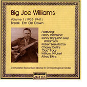Play & Download Big Joe Williams Vol. 1 1935 - 1941 by Big Joe Williams | Napster