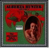 Alberta Hunter Vol. 5 1921 - 1924 by Alberta Hunter