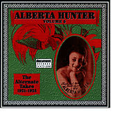 Play & Download Alberta Hunter Vol. 5 1921 - 1924 by Alberta Hunter | Napster
