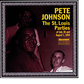 The St. Louis Parties by Pete Johnson