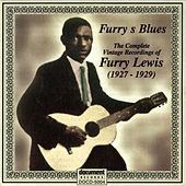 Furry Lewis 1927 - 1929 by Furry Lewis