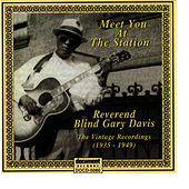 Play & Download Rev. Blind Gary Davis 1935 - 1949 by Reverend Gary Davis | Napster