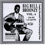 Big Bill Broonzy Vol. 4 1935 - 1936 by Big Bill Broonzy