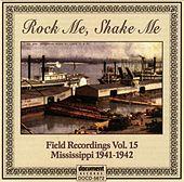 Field Recordings Vol. 15  1941 - 1942