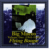 Big Maceo Vol. 1