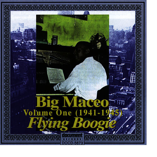 Play & Download Big Maceo Vol. 1