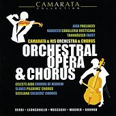 Play & Download Orchestral Opera & Chorus by Tutti Camarata | Napster