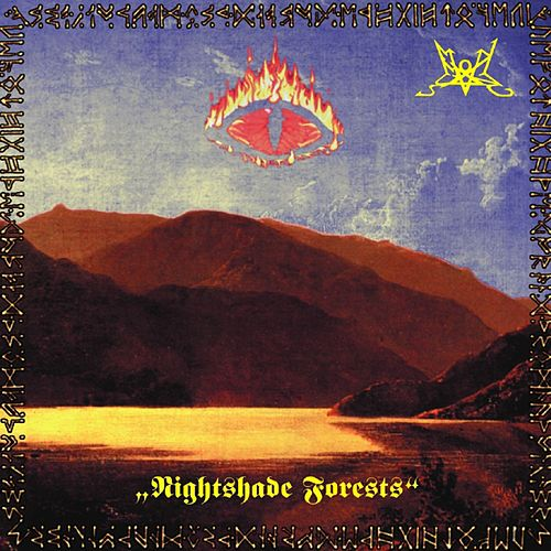 Play & Download Nightshade Forests by Summoning | Napster