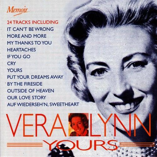 Play & Download Vera Lynn Yours by Vera Lynn   Napster