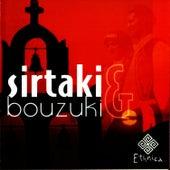 SIRTAKI - BOUZOUKI by The Sirtaki Orchestra