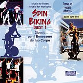 Play & Download SPIN BIKING INEDIT VOL. 1 by Various Artists | Napster