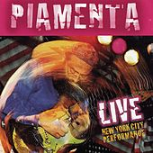 LIVE New York City Performance by Yossi Piamenta
