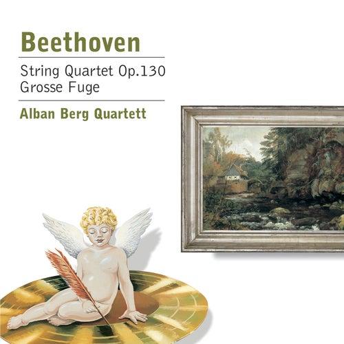 String Quartet Op. 130/Grosse Fuge by Ludwig van Beethoven