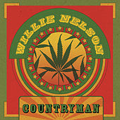 Countryman by Willie Nelson