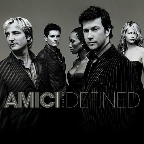 Play & Download Defined by Amici Forever | Napster