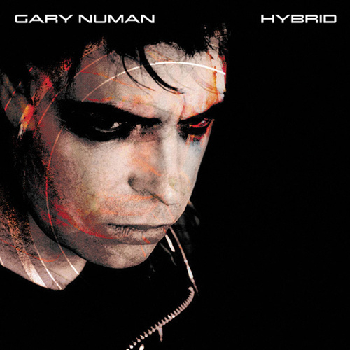 Hybrid CD #1 by Gary Numan