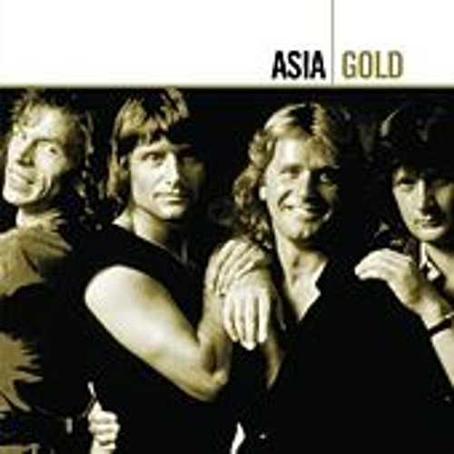 Play & Download Gold by Asia | Napster